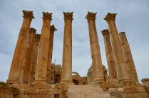 Temple of Artemis, Jarash