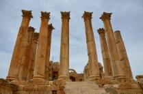 Temple of Artemis, Jarash