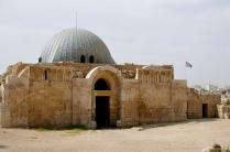 Omayyad Palace (Ummayyad), Citadel, Amman