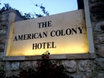 American Colony
