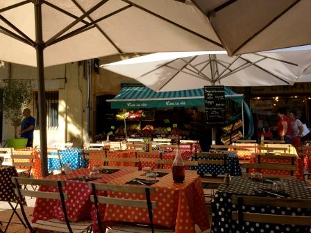 courtyard restaurants