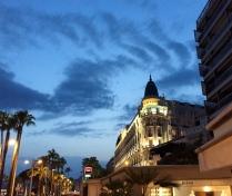 InterContinental Carlton, Cannes