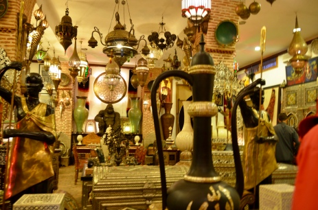 government store, souk