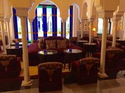 lounge, La Mamounia