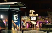 near Skansen, ABBA Museum