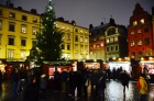 Christmas market, Stortorget