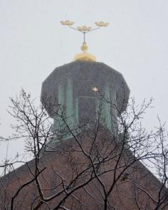 Tre Kronor - Three Crowns