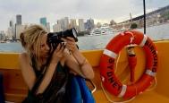 Harbour cruise