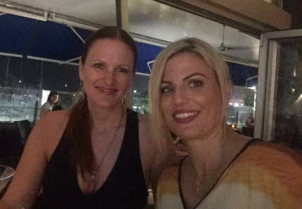 night out in Cairns